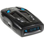 Detector de radar Whistler GT-468GXI, detectie benzi X K KA, Laser 360, POP, benzi de detectie selectabile, functie de prioritizare alerte, GPS intern, detectare VG-2
