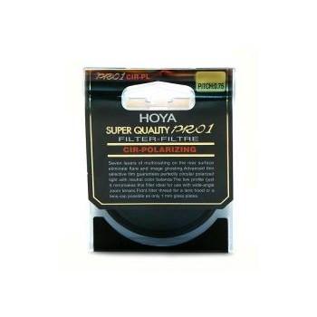 Filtru Hoya Polarizare Circulara Slim Pro1 55mm 101082