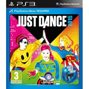 Joc Just Dance 2015 pentru Playstation 3