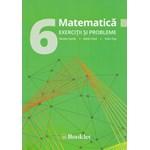 Matematica cls 6 Exercitii si probleme - Nicolae Sanda, Adela Cotul
