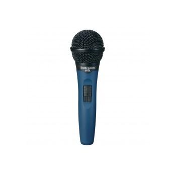 Audio-Technica MB1k - Microfon dinamic de mana, XLR
