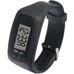 Smartwatch STAR Bratara Fitness Negru
