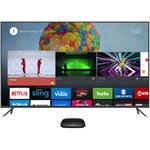 Media-player Xiaomi Mi Box TV, Quad Core, 4K, Wi-Fi, Control Voce