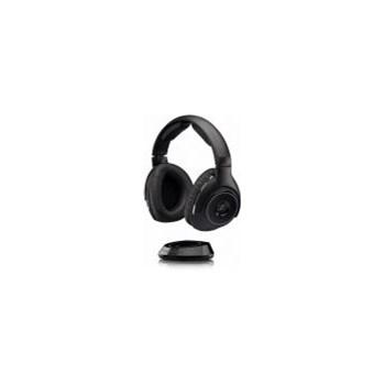 Casti Wireless Sennheiser HDR 160 (Negre)