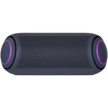 Boxa portabila LG XBOOM Go PL7, Bluetooth, 24 ore autonomie, IPX5, Tehnologie Meridian, Wireless Party Link