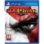 Joc God of War 3 Remastered pentru Playstation 4