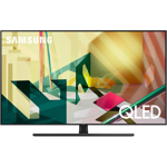 "Reducere! Televizor QLED Samsung 139 cm (55"") QE55Q70T, Ultra HD 4K, Smart TV, WiFi, CI+"
