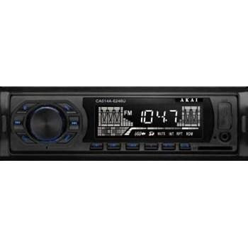 Radio auto Akai CA014A-6246U ca014a-6246u