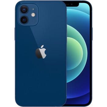 Smartphone Apple iPhone 12, 128GB, 5G, Blue, nanoSIM si eSIM