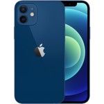 Smartphone Apple iPhone 12, 128GB, 5G, Blue, nanoSIM si eSIM