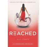 Reached: The First Book of the 5th Wave Series