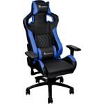 Scaun Gaming TteSports GT FIT negru-albastru gc-gtf-blmfdl-01