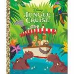 Jungle Cruise (Disney Classic), Hardcover