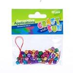 Aplicatii decorative Starpack, clopotei