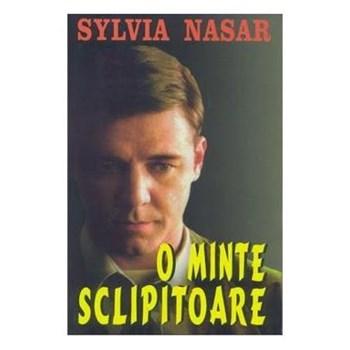 O minte sclipitoare - Sylvia Nasar 973-9342-45-0