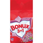 Detergent automat BONUX 3 in 1 Lilac, 4kg