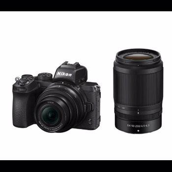 Aparat foto Mirrorless Z50, 20.9 MP , 4K , Wi-Fi