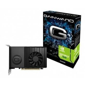 Placa Video GainWard GeForce GT 640, 2GB, DDR3, 128 bit, DVI, VGA, HDMI, PCI-E 3.0