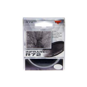 Filtru Kenko InfraRed IR72 58mm