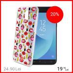 Husa Capac Spate Teen Lips SAMSUNG Galaxy J5 2017