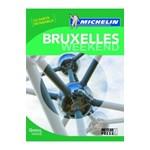 Ghidul Michelin Bruxelles Weekend