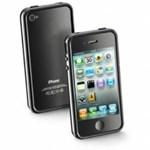 Husa Bumper Negru APPLE iPhone 4s