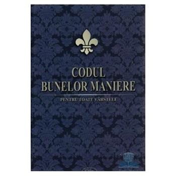 Codul bunelor maniere (Pentru toate varstele)