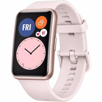 Ceas smartwatch Huawei Watch Fit STIA B09 Sakura Pink 55025876