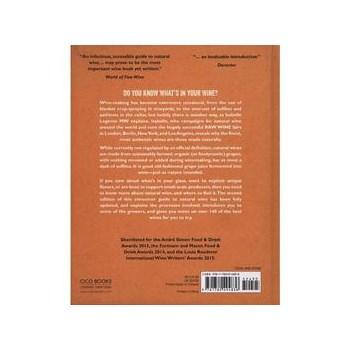 Natural Wine, editura Cico Books