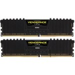 Memorie Corsair Vengeance LPX Black Heat 32GB Kit 2x16GB DDR4 3200MHz cmk32gx4m2b3200c16