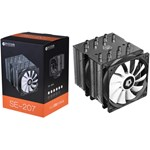 ID-Cooling SE-207 CPU Cooler
