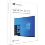 Licenta Microsoft Windows 10 Pro FPP, Engleza, 32/64bit, USB