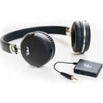 Casti Bluetooth Tellur Morpheus Zeal Negru