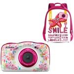 Aparat foto digital COOLPIX WATERPROOF W150, Backpack Kit