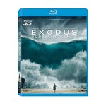 Exodus: Zei si Regi / Exodus: Gods and Kings Blu-Ray 3D