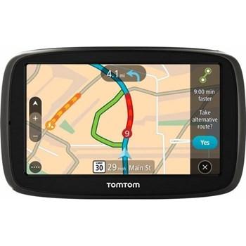 """RESIGILAT - Sistem de navigatie portabil TomTom Go 50  diagonala 5""""""""  harta Full Europe  actualizari gratuite pe viata"""