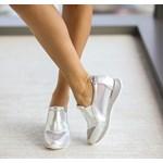 Pantofi Sport Dory Argintii