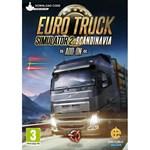 Joc software Euro Truck Simulator 2 Scandinavia PC