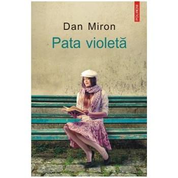 Pata violeta - Dan Miron 628321