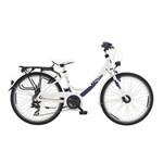 Bicicleta fara pedale Spirit Air Princess 12.5