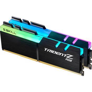 G.Skill Trident Z RGB DDR4 32GB (2x16GB) 2400MHz CL15 1.2V XMP 2.0