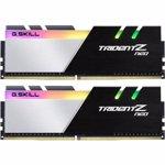 G.SKILL F4-3600C16D-16GTZN G.Skill Trident Z Neo (pentru AMD) DDR4 16GB (2x8GB) 3600MHz CL16 1.35V XMP 2.0