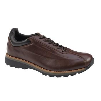Pantofi casual barbati Bit Welt maro