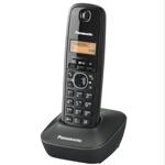 Telefon Panasonic DECT cu CallerID negru