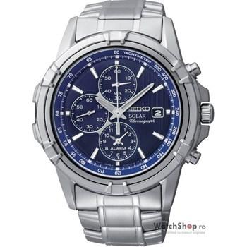 Ceas Seiko SOLAR SSC141P1 Cronograf