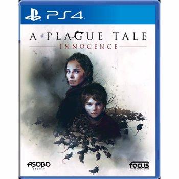 Joc PS4 A Plague Tale: Innocence