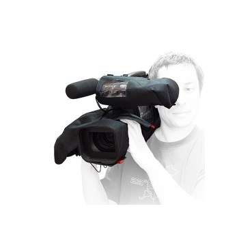 Foton PC10 - husa de  protectie pentru Sony DSR-PD250P