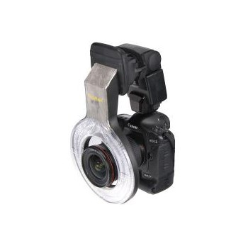 Adaptor ringflash RF-175 - Canon EOS 1D/1Ds/1V; Speedlight 580EX/580EXII