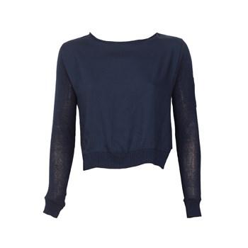 Bluza ZARA Outy Dark Blue