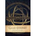 Carnet pentru schite - Game of Thrones - Deluxe Hardover